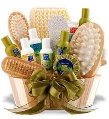 organic spa gift baskets organic bath gift sets lovetoknow