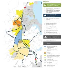 Draft Central Coast Regional Transport Strategy Supporting Growth In The North