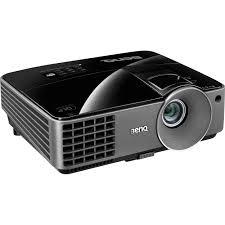 benq mx501 multimedia projector mx501 b h photo