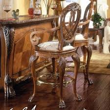Craigslist Dining Room Sets Ai Barstool Eden Dining Room Set Aico Furniture Cart Michael Amini