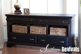 Pottery Barn Toy Chest Pottery Barn Style Dresser Revival Southern Revivals