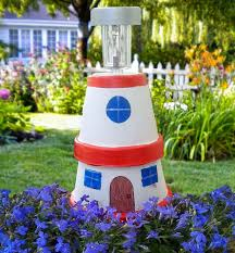 Do It Yourself Garden Art - beautiful diy garden ideas with pots and rocks that will blow your