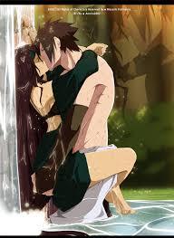 sasuke and sasuke and mahina by annria2002 on deviantart