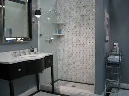 tile from the tileshop com chic black bathroom vanity sink