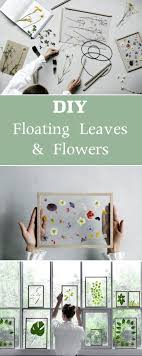 simple home decor crafts 17 easy diy home decor craft projects decor crafts leaves and flowers