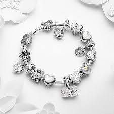 pandora bracelet charms silver images Marvellous design pandora bracelet charm bracelets charms inner jpg