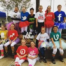 Soccer Halloween Costumes 25 Team Costumes Ideas Baseball Halloween
