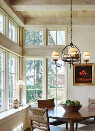Midwest Chandelier Company A Country House In The City Midwest Home Magazine
