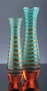 Striped Vase Vases U2013 Lojopa Interiors