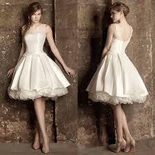 wedding dress pendek dress picture more detailed picture about sheer neckline