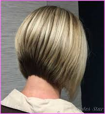 back pictures of bob haircuts bob haircuts for black women back view stylesstar com