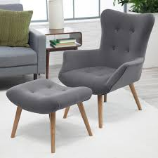 Comfy Chair And Ottoman Design Ideas Chairs Chairs Amazingized With Ottoman Marvelous Comfy Chair 99