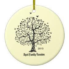 family tree ornaments keepsake ornaments zazzle