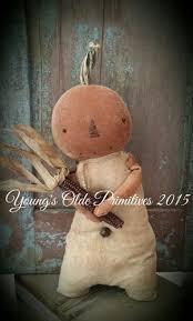 thanksgiving pumpkin crafts 173 best primitive pumpkin dolls images on pinterest primitive