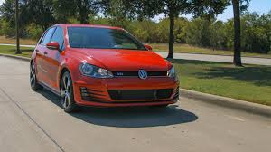 gti volkswagen 2016 test drive 2016 volkswagen golf gti s review