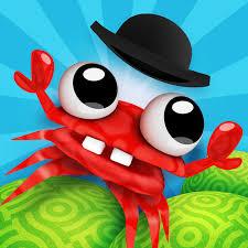 crab app store
