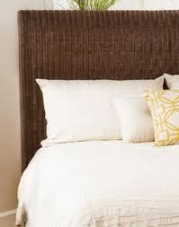 Santiago Bed Frame Santiago Bed Caribbean Collection By Anchor Furniture