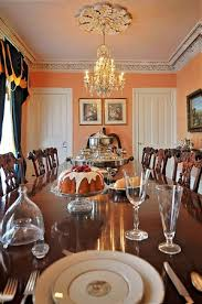formal dining room picture of the myrtles plantation saint