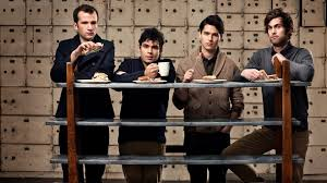 your soul u0027s locked up and rusty the best of vampire weekend