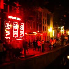 hostel amsterdam red light district red light district amsterdam passport sted pinterest red