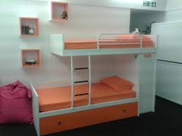 Funky Bunk Beds Uk Ex Display Wall Beds