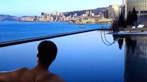 Hongkong Pools 7 Best Rooftop Swimming Pools In Hong Kong