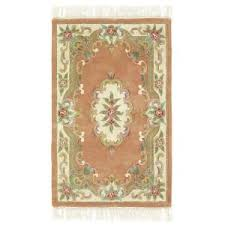 Standard Runner Rug Sizes Home Decorators Collection Imperial Peach Runner Also Comes In