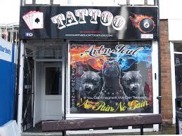 art n soul tattoo visit northwich
