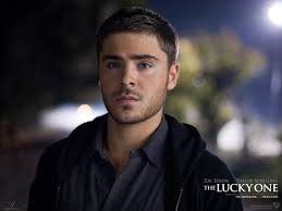 zac efron hair in the lucky one the lucky one movie trailer photos synopsis