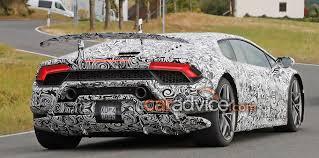 Lamborghini Aventador Huracan - huracan performante new hero lambo will top the aventador sv u0027s