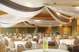 How To Drape Ceiling For Wedding Avant Decor Gallery