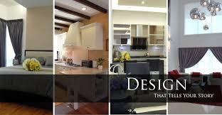 malaysia home interior design living room interior design malaysia home vibrant