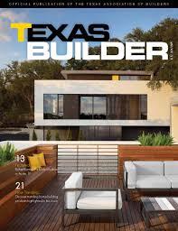 parkside modern makes texas builder magazine rishermartin fine homes