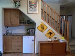 cuisine sous escalier aménagement sous escalier 60 idées 2018 du placard à la cuisine