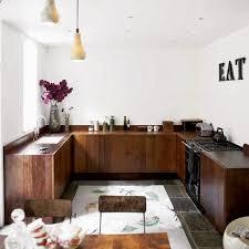Kitchen Wall Cabinets Uk Kitchen Without Wall Units Kitchen Pinterest Walls Kitchens
