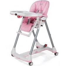 High Chair For Babies Top 5 High Chairs For Babies By Peg Perego Ebay