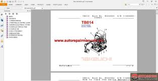 takeuchi tb135 wiring diagram takeuchi tb135 wiring diagram