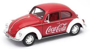 volkswagen beetle oxford diecast volkswagen beetle coca cola 1 24 scale