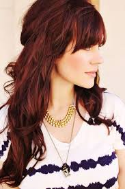 superb messy long hairstyles for women brown hair
