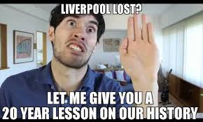 Liverpool Memes - next year will be our year and 9 other things liverpool fans