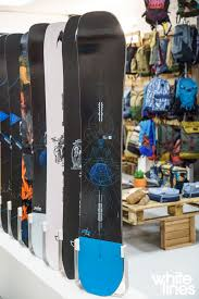 burton snowboards 2017 2018 hardware preview white