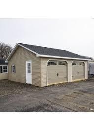 how to build a car garage bayhorse gazebos barns 5 12 a frame cottage one story two car