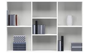 modern bookcases and shelves quality from boconcept