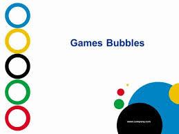 bubble powerpoint template soap bubbles powerpoint template