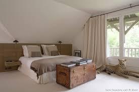 deco noir et blanc chambre deco chambre noir et blanc with exotique cuisine décoration de la