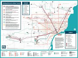 Seattle Public Transit Map by Opinion Regional Mass Transit Plan A Giant Step Forward For Metro