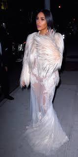 nude photos of kim kardashian kim kardashian makes a case for the naked wedding dress at