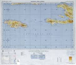 Map Of Virgin Islands International Map Of The World Perry Castañeda Map Collection