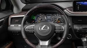 lexus rx interior 2016 lexus rx 450h hybrid interior steering wheel hd wallpaper 57
