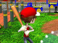 Backyard Baseball Sandlot Sluggers Backyard Sports Sandlot Sluggers Sport Games Gamingcloud